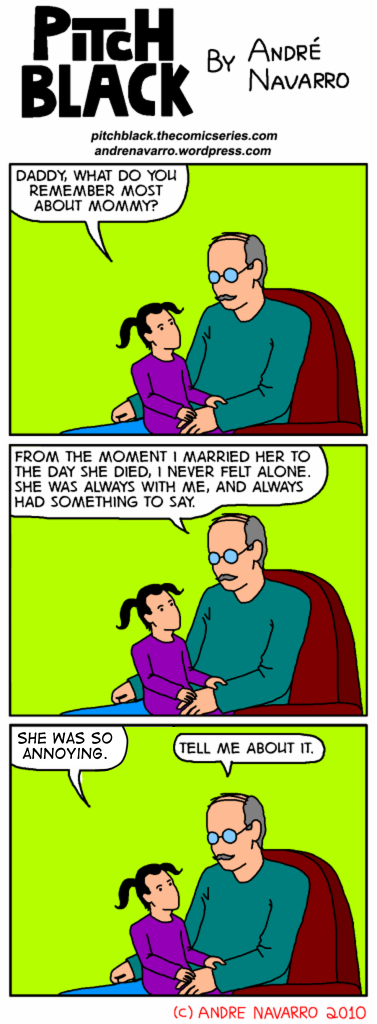 Family Reminiscences